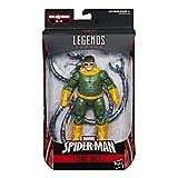 Marvel Legends Series: Spider-Man - Doc Ock Action Figure