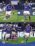 FC Schalke 04 XL Kalender 2016