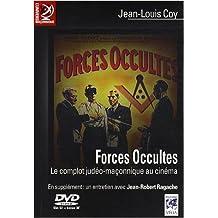 Forces occultes : Le complot judéo-maçonnique au cinéma (1DVD)