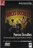 Forces occultes - Le complot judéo-maçonnique au cinéma (1DVD)