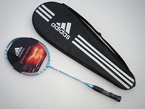 Badminton Schläger Adidas P370 Carbon Graphit Badmintonschläger