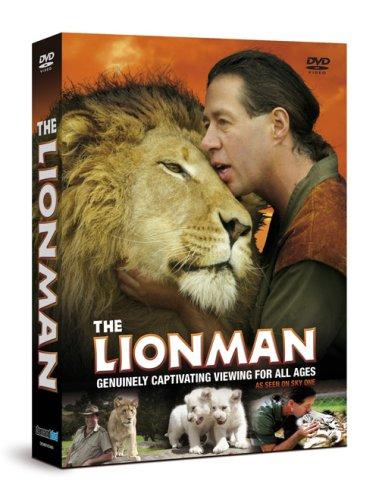 the-lionman-series-1-dvd-4-disc