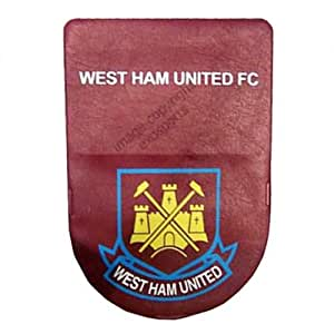 West Ham United Tax Disc Holder