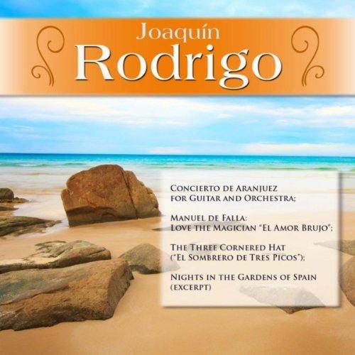 Concierto de Aranjuez for Guitar and Orchestra: II. Adagio ...