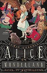 Alice im Wunderland / Alice in Wonderland (Zweisprachige Ausgabe)