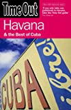 Time Out Havana - 3rd Edition (Time Out Havana & the Best of Cuba)