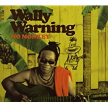 No Monkey (Digipack)