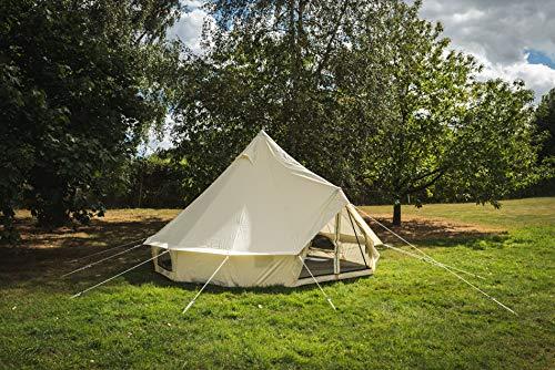 CanvasTentShop 4M Bell Tent Lite 4