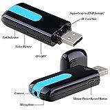 #6: AMZ AIGO Spy Camera USB Pen Drive