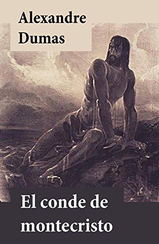 El conde de Montecristo por Alexandre Dumas
