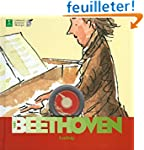 Ludwig Van Beethoven (1 livre + 1 CD...