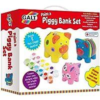 Preisvergleich für Galt Toys 1004852Paint Eine Spardose Set