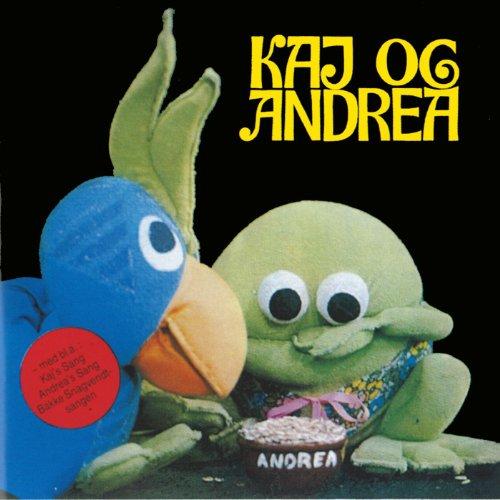 Dänisches Kinderfernsehen: Kaj und Andrea