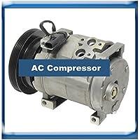 GOWE AC Compresor para Denso 10s17 C AC Compresor para Chrysler PT Cruiser/Plymouth Dodge