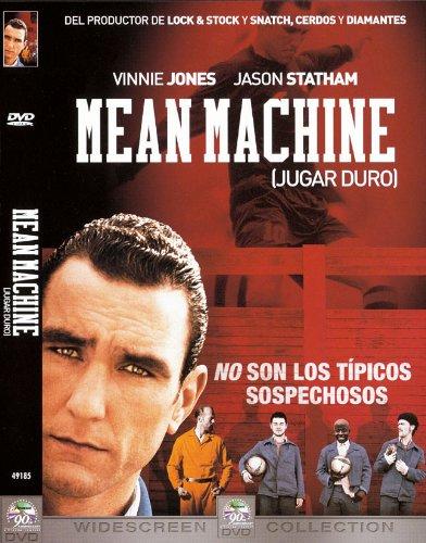 Mean Machine (Jugar Duro) (Import Dvd) (2003) Varios