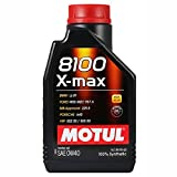 Motul 104531 8100 X-max 0W-40 1L