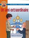 Les Aventures de Jojo et Gaufrette, Tome 1 : Un Ami Extraordinaire