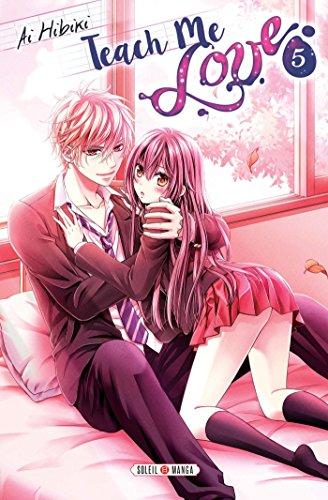 Teach me love T05 par Ai Hibiki