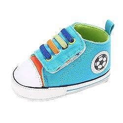 Fossen Ropa Bebe Zapatos de...