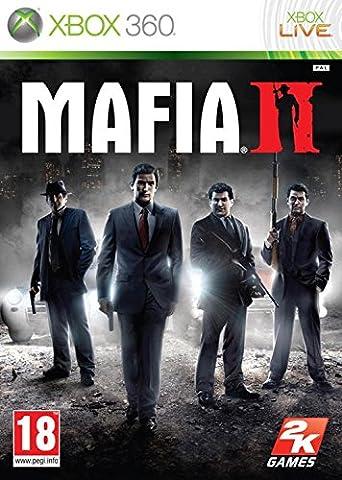 Mafia Xbox 360 - Mafia II - édition