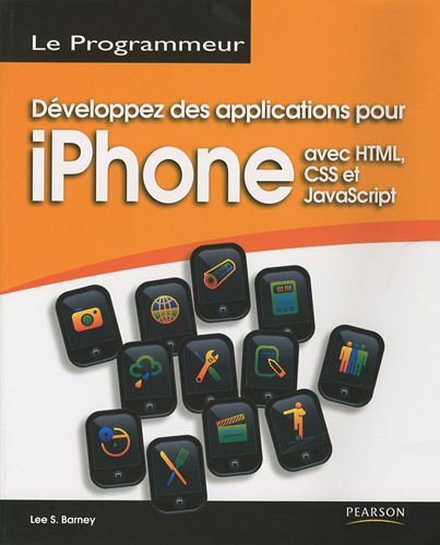 Développez des applications pour l'iPhone