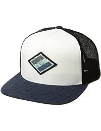 Rip Curl Men's Diamond Head Trucker Hat Baseball Cap