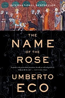 The Name of the Rose de [Eco, Umberto]