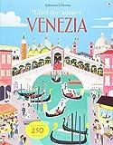 Venezia. Con adesivi. Ediz. illustrata
