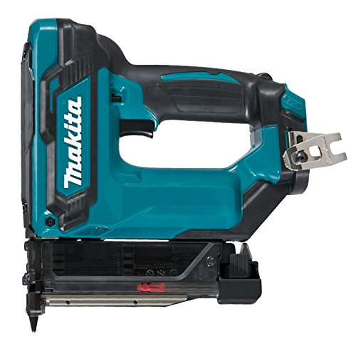 Makita PTR354DZ Pin Nailer, 12 V, Blue for sale  Delivered anywhere in UK