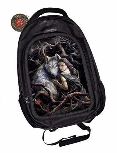 Anne-Stokes-Official-3D-Unisex-Backpack-Soul-Bond-School-Padded-Laptop