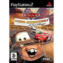Cars 2: La Coppa Internazionale di Carl
