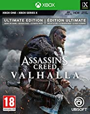 Assassin's Creed Valhalla - Ultimate Edition - Inclusief Season