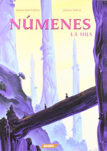 Numenes, la hija/ Night Deities, The Daughter