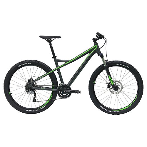 Bulls Sharptail 2 Disc 27,5 Zoll Mountainbike 2017 Hardtail Cross Country XC MTB