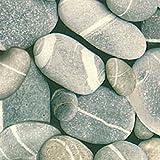 Klebefolie - Möbelfolie - Steine - 45 cm x 15 Meter Dekorfolie Stones - selbstklebende Folie