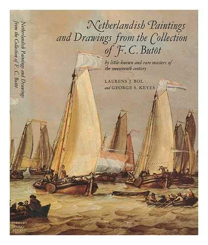 Netherlandish Paintings and Drawings from the Collection of F.C. Butot