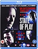 State of Play [Blu-ray] [Region Free]
