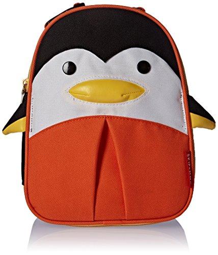 Skip Hop - Bolsa para el almuerzo con diseño de pingüino