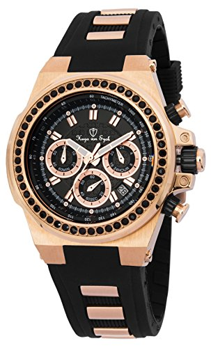 Hugo von Eyck ladies chronograph Cygni HE210-322