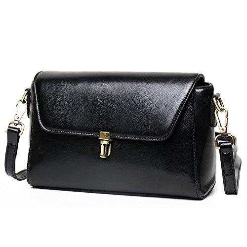 Retro mini Crossbody Lady/Petit sac à bandoulière-A A