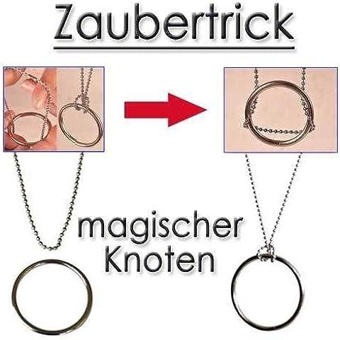 Elementi di magia: collana magica, nodi di magia - magia