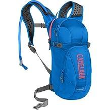 CamelBak 1119401900 - Pack y bolsa de hidratación para ciclismo, 6 litros, multicolor