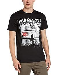 Plastic Head Ph8320L - T-shirt - Col Ras Du Cou - Manches Courtes - Homme