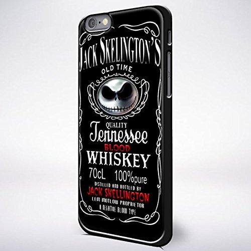 Jack Skellington Whiskey für iPhone und Samsung Galaxy Fall