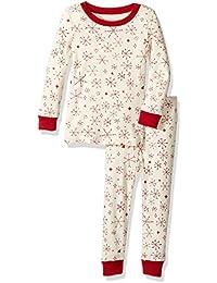 Burt's Bees Baby Organic Camo-Bee 2pc Pajama