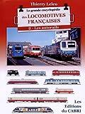 La grande encyclopédie des locomotives françaises - Tome 2, Les autorails