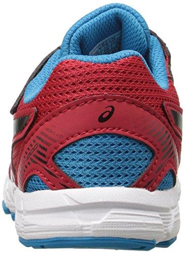 Azul Preto 1000 Gt Ts Jóia 5 Maschenweite Asics Tennisschuh Vermelho Verdadeira 6fzPqxw