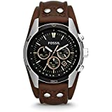 Montre Homme Fossil CH2891