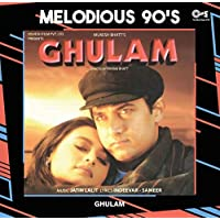 Ecommbuzz Ghulam - CD, movie DVD