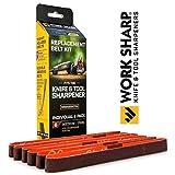 Worksharp WS2704 Schleifgerät für Messer und Werkzeuge